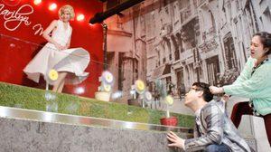 Alive Museum พิพิธภัณฑ์ภาพลวงตา 4 มิติ ที่กรุงโซล