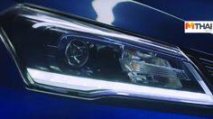 เผยภาพไฟหน้า LED ใหม่ของ Suzuki Maruti Ciaz ปี 2018