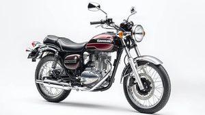 Kawasaki เตรียมเปิดตัว New 150 cc มอเตอร์ไซค์สายเรโทร ที่อินโดนีเซีย …  ไบค์เกอร์ชาวไทยจะได้ลุ้นไหมน้อ