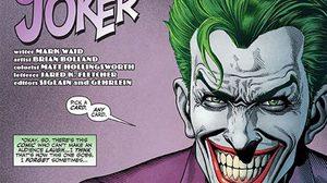 Joker อาชญากรรมยิ้มสยองสติเฟื่อง แห่ง DC Comic