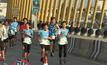 เดิน-วิ่ง กรุงเทพประกันชีวิต ฮาล์ฟ มาราธอน 2016
