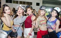 Output Festival 2015 ปาร์ตี้กระโดดส่งท้ายปี