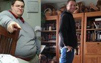 แอพช่วยชีวิต ลดน้ำหนักเพราะแอพ 1 ปี ลดได้ 181 กิโลกรัม