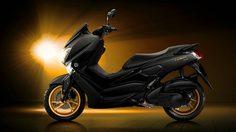 Yamaha เปิดตัว NMAX 2018 ด้วยราคาเริ่มต้นที่ 81,000 บาท