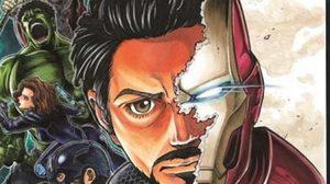 ญี่ปุ่นพร้อมปล่อยตัวชิมลางของ Avengers: Age of Ultron!!