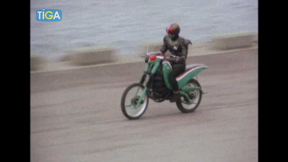 Masked Rider Black ep.08/P1