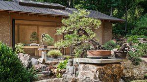 สวนญี่ปุ่น ไอเดียจัดสวนสไตล์ Zen