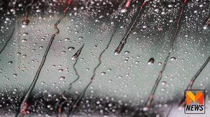 กรมอุตุฯ เผยทั่วประเทศมีฝนฟ้าคะนอง-กทม.อุณหภูมิลดลง