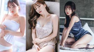 Lee Haneul นับวันความสวย และความเซ็กซี่ของเธอยิ่งเพิ่มขึ้นทุกวัน!!!