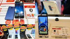 เดินเล่นงาน Thailand Mobile Expo 2018 รวมไฮไลท์เด็ดจากทุกบูธ