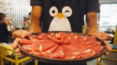 เย็นนี้เต็มอิ่มกับ Penguin Eat Shabu Buffet เพนกวินกินชาบูบุฟเฟต์
