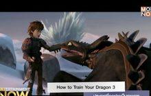 How to Train Your Dragon 3 ประกาศชื่ออย่างเป็นทางการ