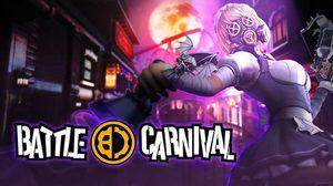 Battle Carnival อัปแผนที่และสกินใหม่เพิ่มความมันส์เอาใจคอเกม!