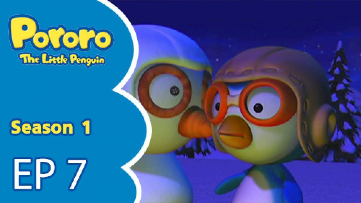 Pororo the Little Penguin Season 1 ตอนที่ 7