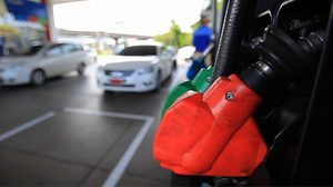 ผลโพล 98% ระบุ ปชช.อยากให้มีการประกาศราคาน้ำมัน ลด-ขึ้น