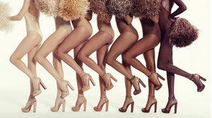 เพราะนู้ดมีหลายเฉด! แบรนด์ดังออกคอลเลคชั่น รองเท้าสีนู้ด สำหรับทุกสีผิว