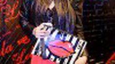 เปิดตัว กระเป๋าครัช คอลเล็คชั่นสุดพิเศษ Lola X Rouge Rouge