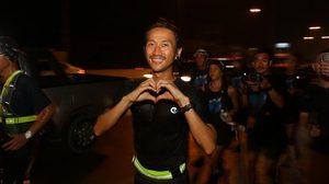 ตูน บอดี้สแลม วิ่งต่อ #ก้าวคนละก้าว! ยอดบริจาควันที่ 4 แตะยี่สิบล้าน!!