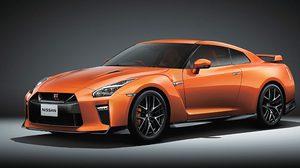 Nissan เตรียมเปิดตัว Nissan GT-R 2018 ครั้งแรกที่งาน Motor Show 2018