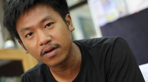 ศาลให้ประกันตัว 'ไผ่ ดาวดิน' หลังถูกจับ ม.112 แชร์ข่าวบีบีซีไทย