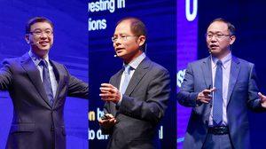 Huawei เผยวิสัยทัศน์เริ่มปูทาง AI และ 5G สู่เทคโนโลยีแห่งโลกอัจฉริยะ