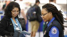 สหรัฐฯ วางแผน สแกนใบหน้าผู้โดยสาร สนามบินในประเทศ