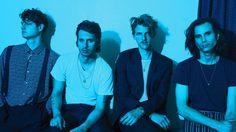 FOSTER THE PEOPLE ปล่อยอัลบั้มใหม่ 'SACRED HEARTS CLUB'