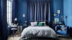 เคล็ดลับการตกแต่งห้องนอน สำหรับห้องที่มีพื้นที่จำกัด