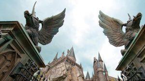 เตรียมเปิด ปราสาทฮอกวอตส์ สวนสนุกแฮร์รี่พอตเตอร์ ที่ญี่ปุ่น
