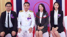 หนุ่มโสดทราบแล้วเปลี่ยน ครูสาวชาวจีน ประกาศหาชายไทยเป็นคู่ใจ