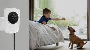 TP-LINK HD Day/Night Cloud Camera,300Mbps Wi-Fi คมชัดสูง