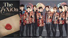 EXO ส่งการ์ดเชิญจากสรวงสวรรค์ เตรียมเปิดฉากคอนเสิร์ตใหญ่ครั้งใหม่!!
