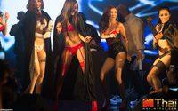 Playboy Halloween Party 2015 เซ็กซี่คืนปล่อยผีกับสาวๆ