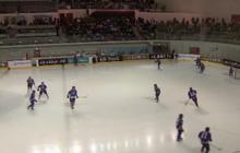 ทีมฮอกกี้น้ำแข็งหญิงสองเกาหลีพ่าย 5 นัดรวด