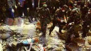 วิญญาณทหารพม่ามอญขอส่วนบุญ