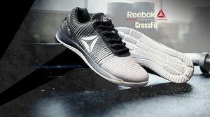 ตอกย้ำความแรงกับการกลับมาของ Reebok CrossFit Nano 7 Weave