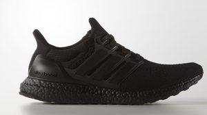 adidas Ultra Boost Triple Black สีดำล้วน พร้อมวางจำหน่าย 13 ตุลาคมนี้