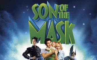 Son of the Mask หน้ากากเทวดา 2