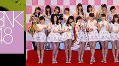 AKB48 บุกไทย! เปิดวงน้องสาว BNK48 – 'แดน วรเวช' ร่วมทำเพลง!!