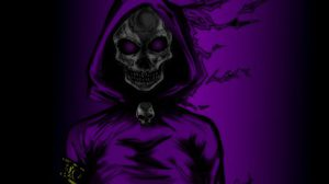 Death ผู้มาพร้อมกับความตาย จาก MARVEL