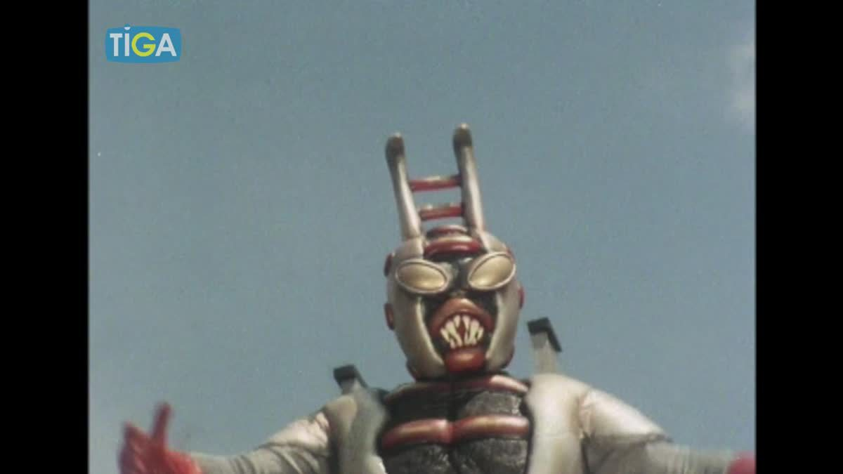 Masked Rider Super One ตอนที่ 44-2