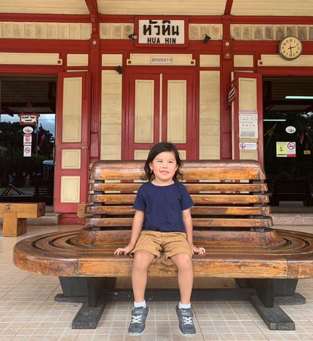 มาเที่ยวเมืองไทยตลอดๆ