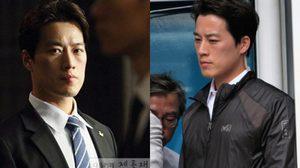 กรี๊ดหนักมาก บอดี้การ์ดประธานาธิบดีเกาหลีใต้คนใหม่ งานดีจนนึกว่าพระเอกซีรีส์