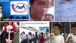 5 อันดับข่าวที่ถูกแชร์มากที่สุด ประจำวันที่ 27-28 สิงหาคม 2559