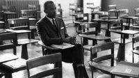 เรื่องราวของ เจมส์ เมเรดิท นักศึกษาผิวดำคนแรกในประวัติศาสตร์อเมริกา