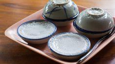 สูตร ขนมถ้วยตะไล หวานตัดเค็ม อร่อยลงตัว