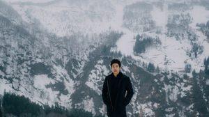 ณัฐ ศักดาทร ลุยญี่ปุ่น สื่อความอ้างว้างผ่านเอ็มวี ความหมายที่หายไป