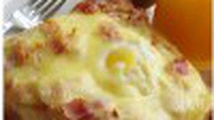 ขนมปังมันฝรั่งไข่ชีส สุดฟิน พร้อมวิธีทำ