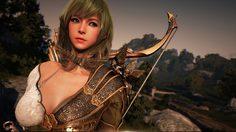 """เตรียมพบกับ """"สงครามครอบครอง"""" ในเกม Black Desert Online 1 มีนาคมนี้!"""