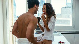 50 ท่ากามสูตร ตามแบบฉบับตำรา สร้างเสริมความสัมพันธ์ให้ชีวิตคู่ (18+) ..ต่อครึ่งหลัง
